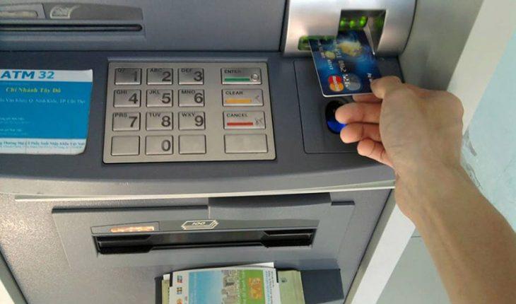 Làm thẻ ATM Đông Á - lamtheatm.vn